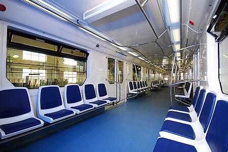 В киевском метро появится второй поезд, разрисованный художником, - замглавы КГГА Сагайдак - Цензор.НЕТ 3427